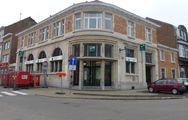 Bankgebouw uit het interbellum