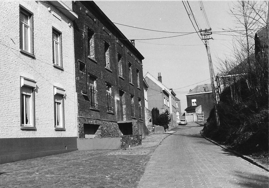 Albert Rowiesstraat