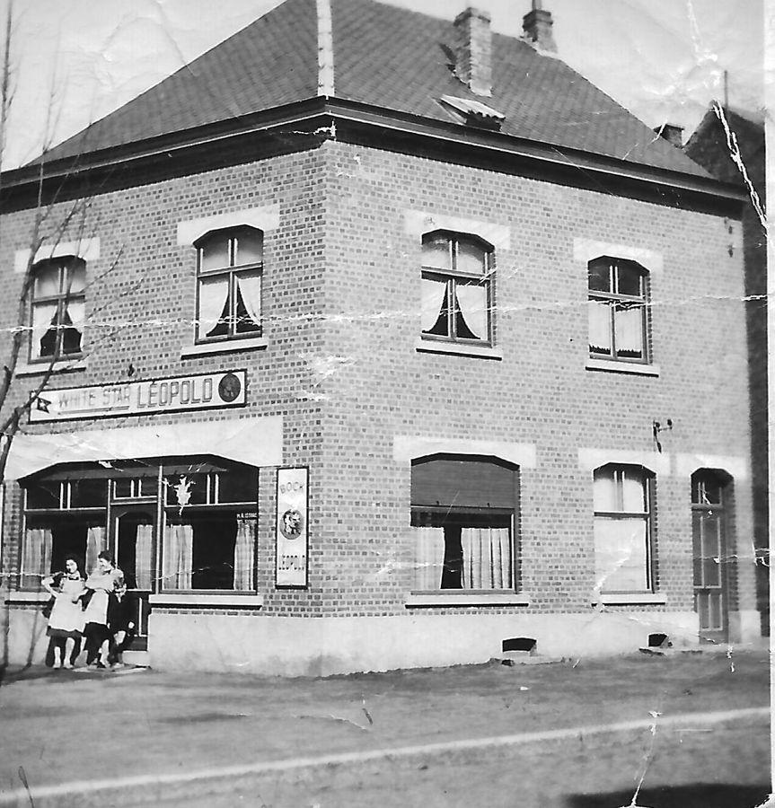 Café Betenland