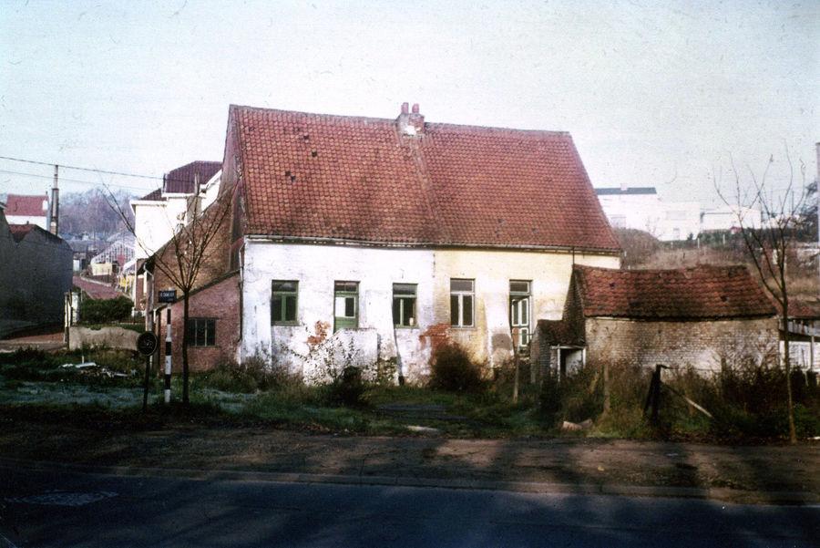Dumberg 18e eeuwse woning