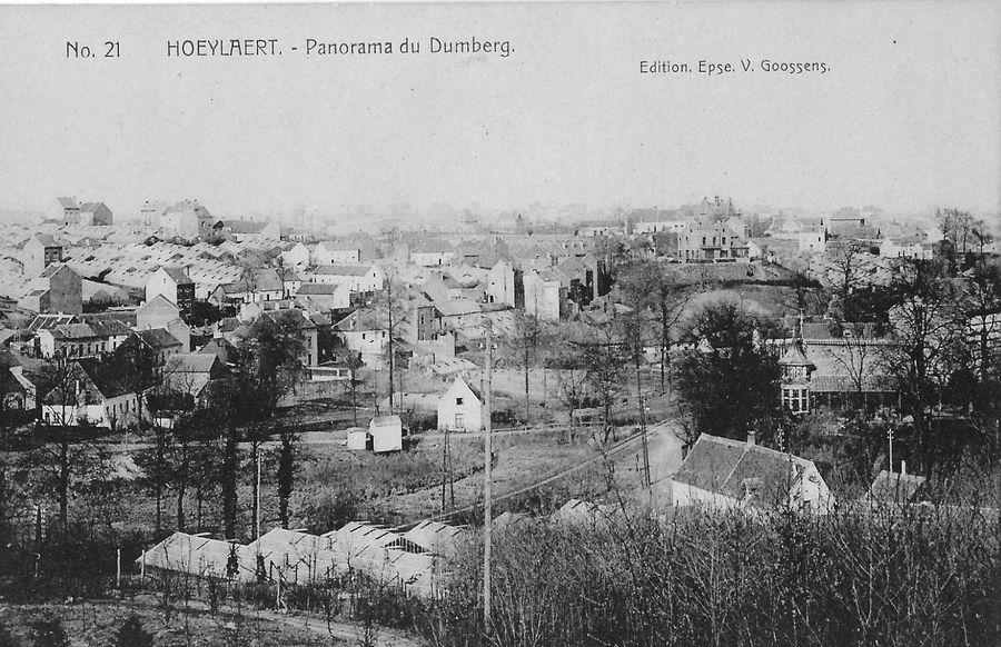 Dumberg panorama