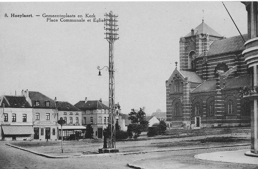 Gemeenteplein