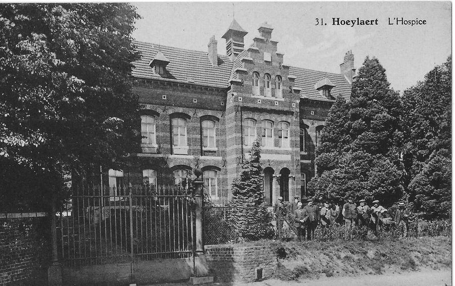 Godshuis of Hospice