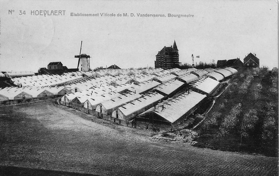 Villa Vandervaeren