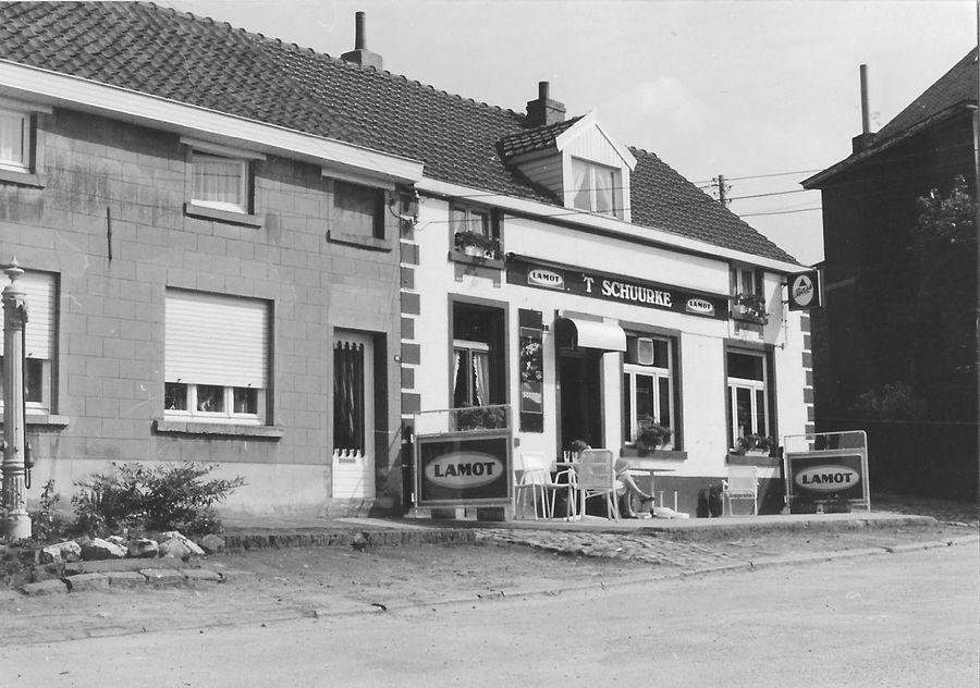 Terdelle Café 't Schuurke