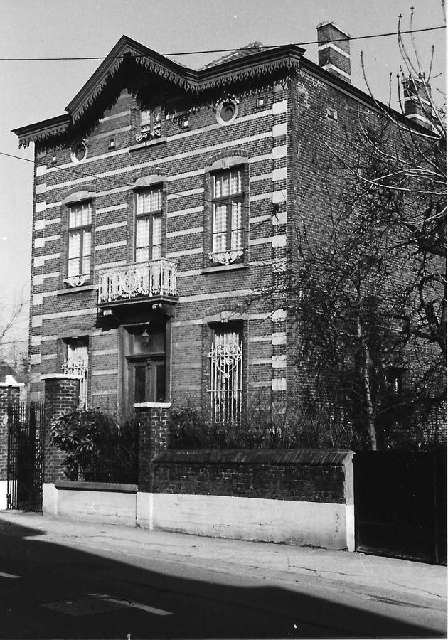 Villa Limme