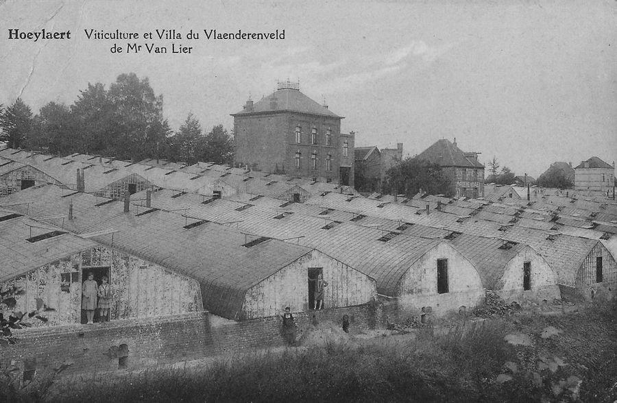 Villa M.J. Keyaert-Vanlier