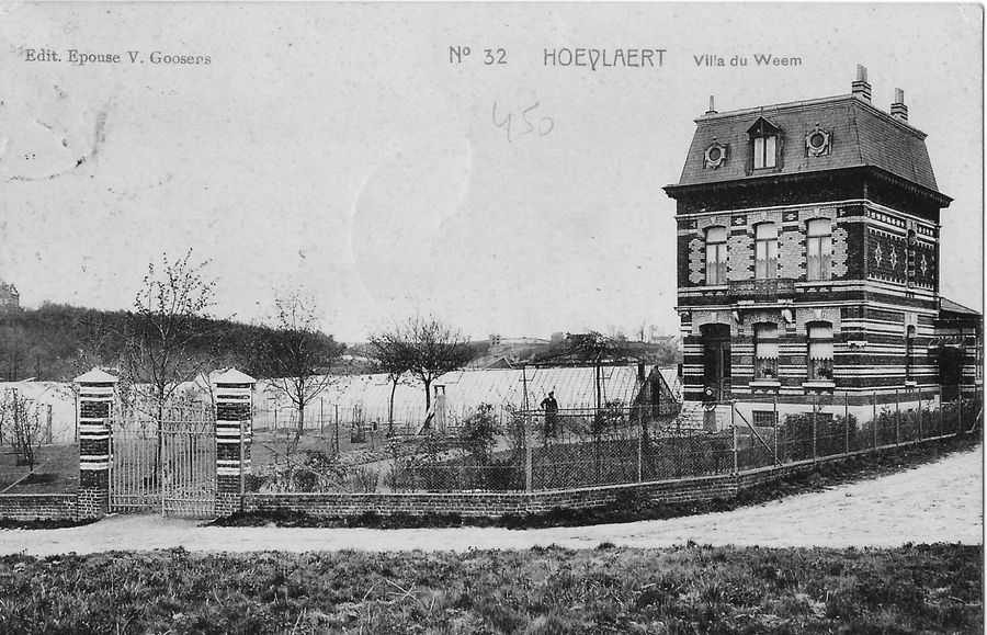 Villa Sombreyn